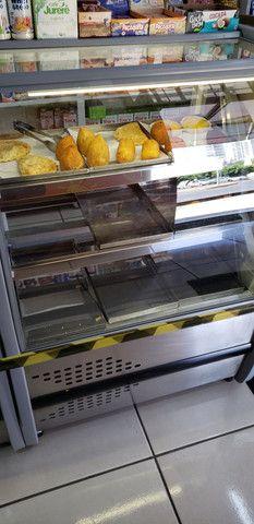 Balcão refrigerado, e Balcao estufa - Foto 6