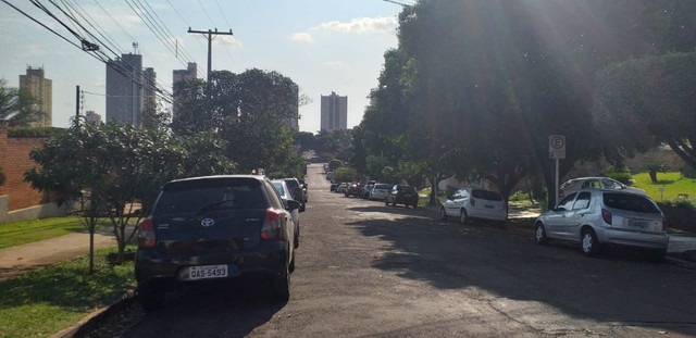 Maravilhoso sobrado no centro de Esquina 750m2 na Eduardo Santos Pereira - Foto 14