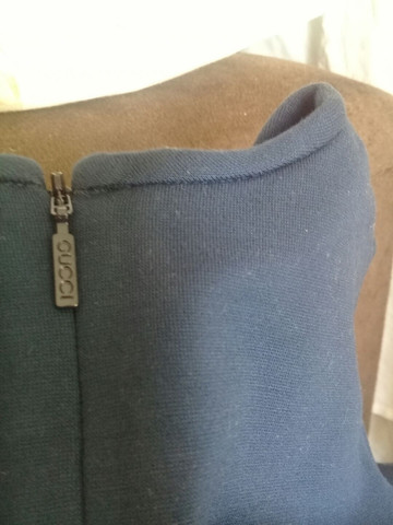 Vestido gucci original 24M - Foto 6
