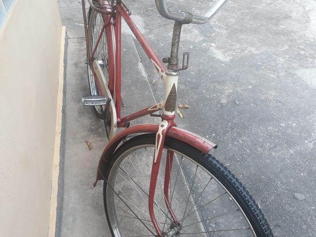 Bicicleta Monark Sueca aro 28