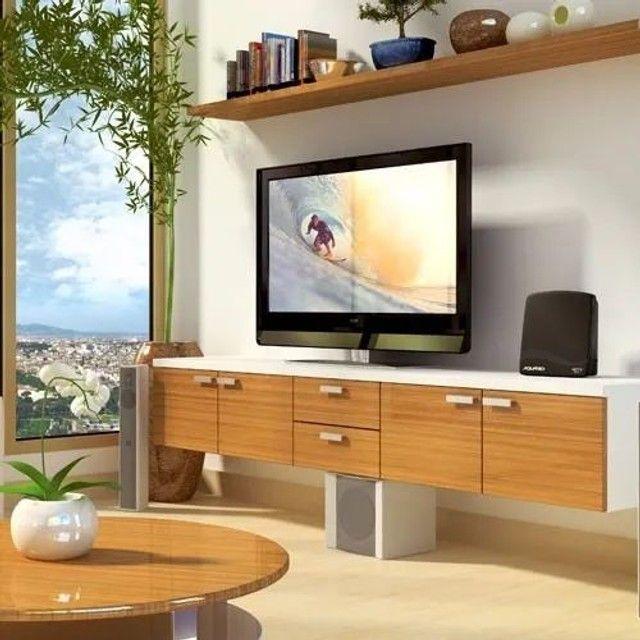 [Imperdível]Antena interna DIGITAL HDTV / 4k ..5 em 1 Aquário. R$65,00 <br> - Foto 3