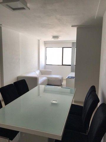 Aluguel - Apartamento 2 Quartos - Pina - Mobiliado - Foto 4