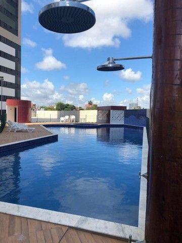 Apartamento à venda com 2 dormitórios em Barro duro, Maceió cod:IM1001 - Foto 14