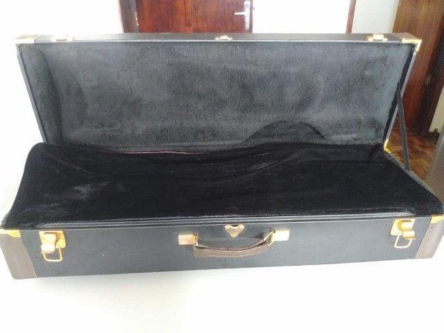 Trombone de Pisto P. Weingrill Edição Especial 100 Anos - Raridade - Foto 6