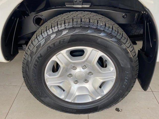 Ford - Ranger Xlt 3.2 (Impecável) - Foto 19