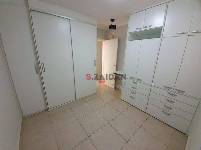 Apartamento com 2 dormitórios à venda, 54 m² por R$ 190.000,00 - Piracicamirim - Piracicab - Foto 14