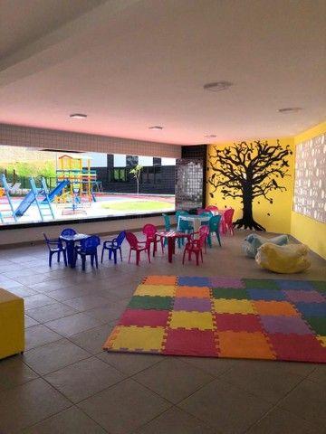 Apartamento à venda com 2 dormitórios em Barro duro, Maceió cod:IM1001 - Foto 9