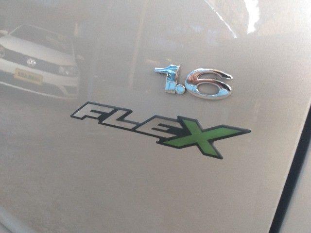 fiesta class hatch 1.6 flex 2008 - Foto 7