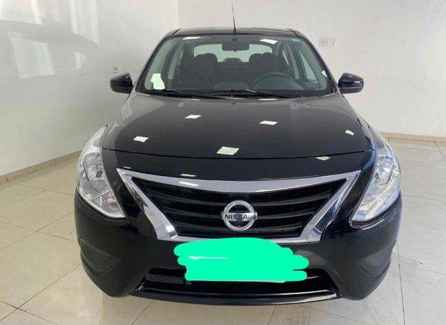 IS Nissan Versa 1.0 - Foto 3