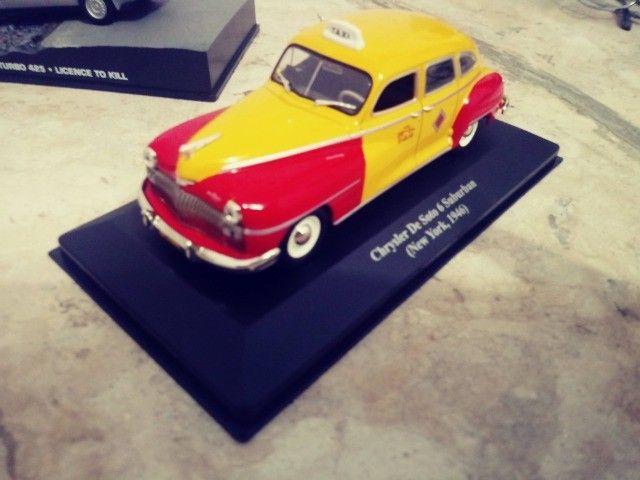 miniatura carro de servico - Foto 3