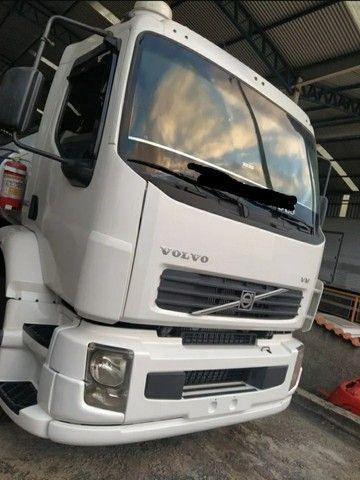 Caminhão volvo vm - Foto 3