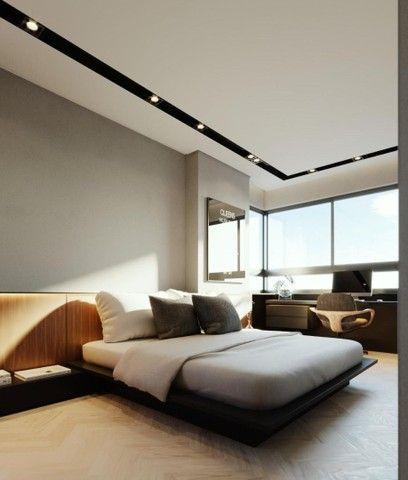 Apartamento andar alto 140 metros em Tambaú - Foto 5