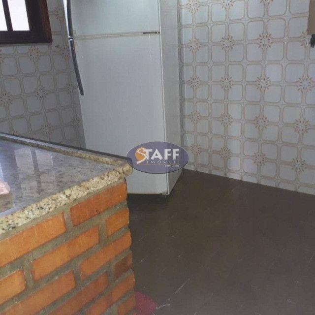 AZ-Casa com 2 quartos, 172 m², à venda-Campo Redondo - São Pedro da Aldeia/RJ(CA0987) - Foto 20