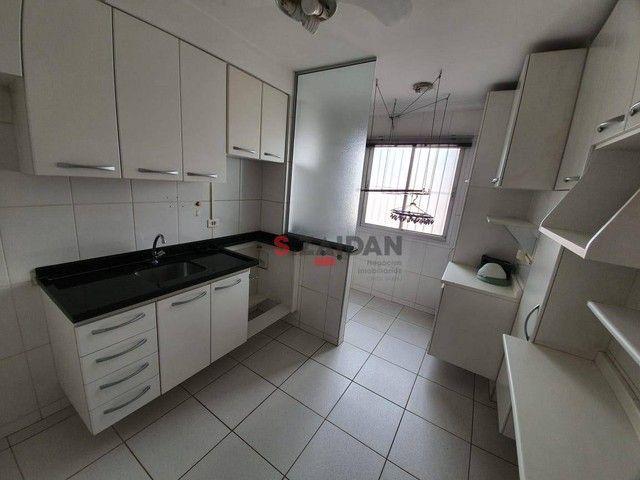 Apartamento com 2 dormitórios à venda, 54 m² por R$ 190.000,00 - Piracicamirim - Piracicab - Foto 6