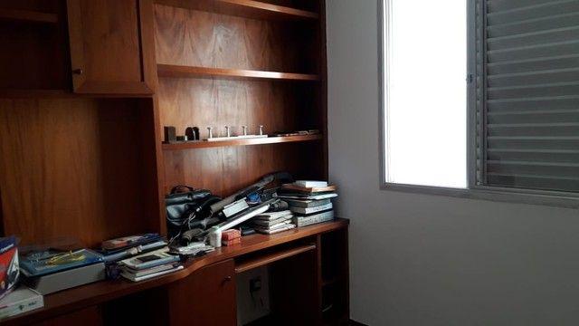 Apartamento à venda com 4 dormitórios em Santo antônio, Belo horizonte cod:700697 - Foto 5