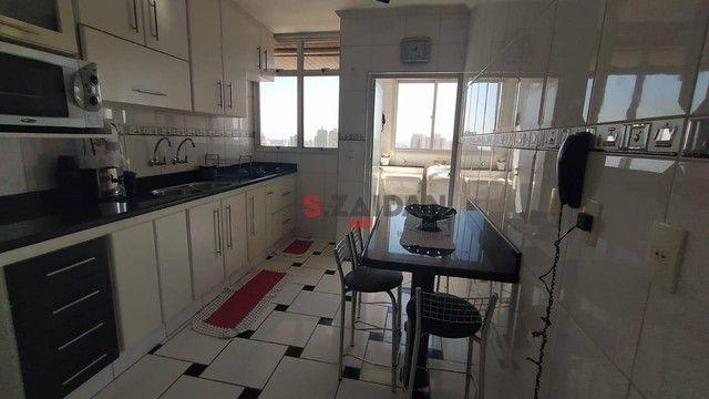 Apartamento com 3 dormitórios à venda, 126 m² por R$ 490.000 - Vila Monteiro - Piracicaba/ - Foto 7