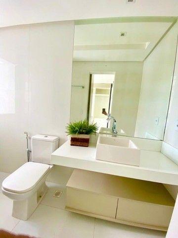 Vendo apt 3/4  Sendo uma suite Breeze Residence - Foto 11