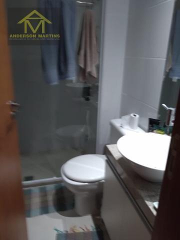 Apartamento à venda com 2 dormitórios em Itapuã, Vila velha cod:17551 - Foto 10