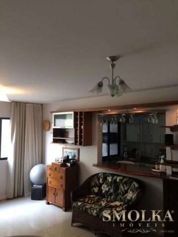 Apartamento à venda com 3 dormitórios em Estreito, Florianópolis cod:11492 - Foto 3