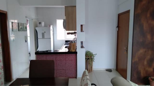 Apartamento à venda, 3 quartos, 1 suíte, 2 vagas, Jardim dos Comerciários - Belo Horizonte - Foto 4