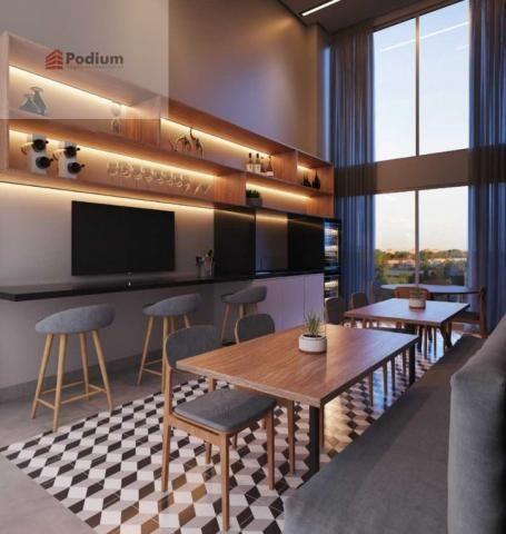 Apartamento à venda com 3 dormitórios em Manaíra, João pessoa cod:37326 - Foto 5