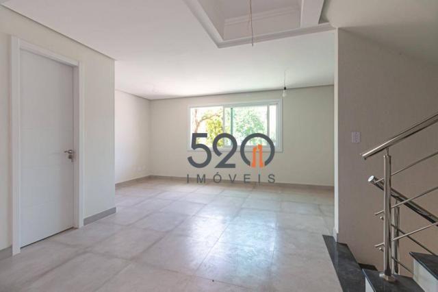 Sobrado com 3 dormitórios à venda, 123 m² por R$ 495.000,00 - Jardim Itu - Porto Alegre/RS - Foto 10