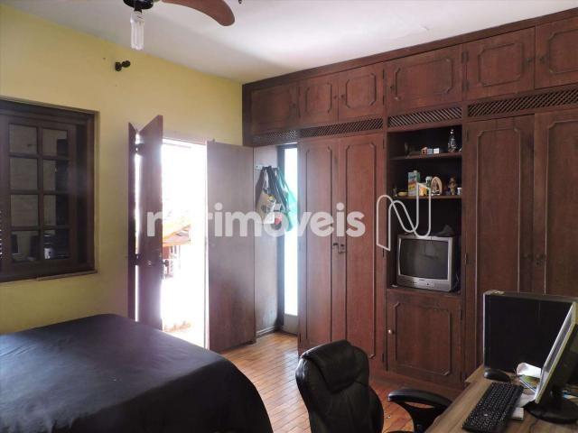 Casa à venda com 3 dormitórios em Santo andré, Belo horizonte cod:846333 - Foto 9