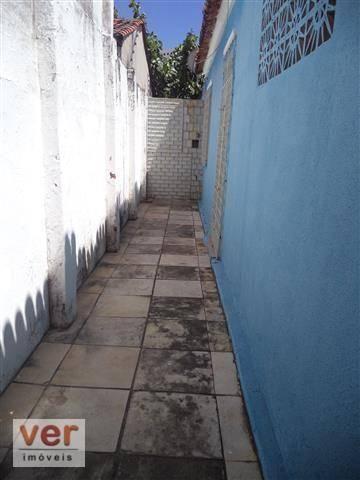 Casa para alugar, 370 m² por R$ 1.500,00/mês - Jacarecanga - Fortaleza/CE - Foto 15