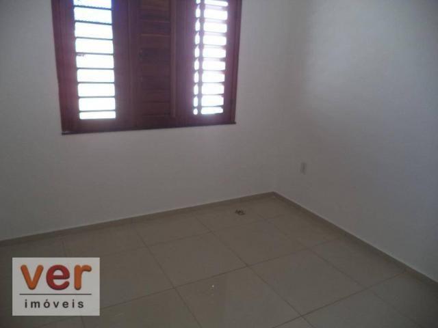 Casa para alugar, 60 m² por R$ 600,00/mês - Itapoã - Caucaia/CE - Foto 16