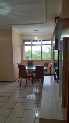apartamento mobiliado na Itaoca - Foto 2