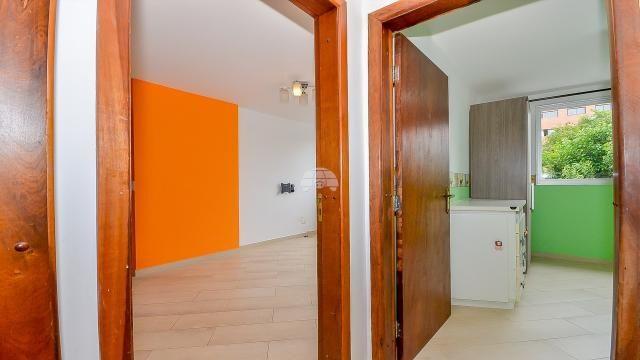 Apartamento à venda com 2 dormitórios em Cabral, Curitiba cod:155502 - Foto 13