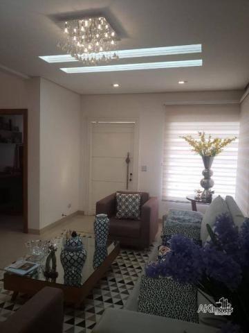 Casa com 3 dormitórios à venda, 288 m² por R$ 1.300.000,00 - Conjunto Century Park - Ciano - Foto 19