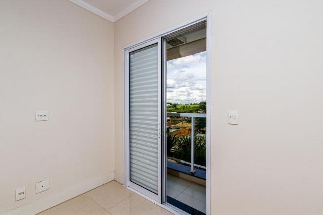 Apartamento à venda com 3 dormitórios em Vila independencia, Piracicaba cod:V41389 - Foto 11