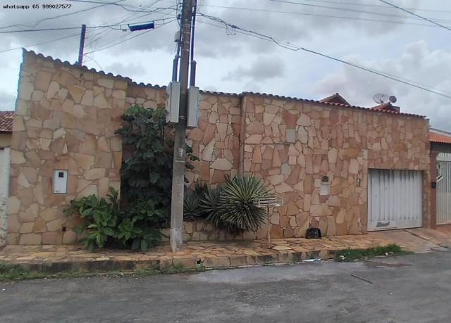Casa para Venda em Cuiabá, Altos do Coxipó, 3 dormitórios, 1 suíte, 2 banheiros, 2 vagas - Foto 2