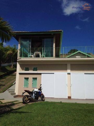 Casa com 5 dormitórios à venda, 400 m² por R$ 1.200.000,00 - Igaratá - Igaratá/SP - Foto 7