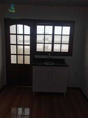 Casa com 2 dormitórios para alugar por R$ 800,00/mês - Niterói - Canoas/RS - Foto 5