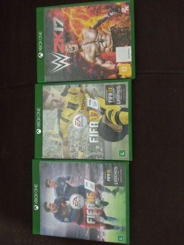 Jogos de Xbox  - Foto 2