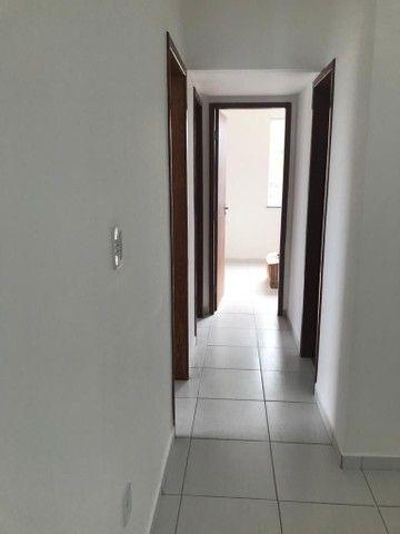 Apartamento em condomínio fechado com infraestrutura completa - Foto 16