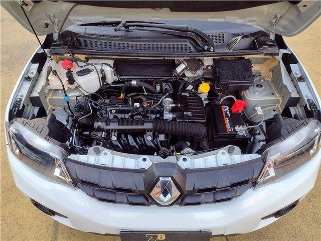 Renault Kwid 2020 1.0 12v sce flex zen manual - Foto 11