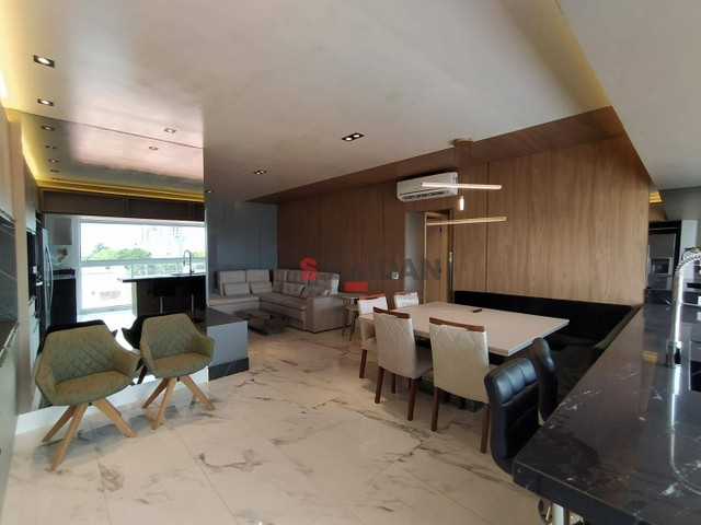 Apartamento com 2 dormitórios à venda, 92 m² por R$ 640.000,00 - Alto - Piracicaba/SP - Foto 4