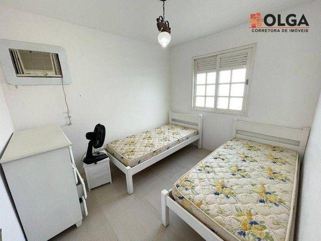 Casa com 3 dormitórios em condomínio, à venda, 120 m² por R$ 260.000 - Gravatá/PE - Foto 10