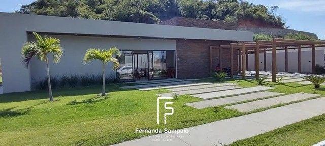 Casa  com 300 metros quadrados com 4 suítes em São Miguel dos Milagres - Foto 14