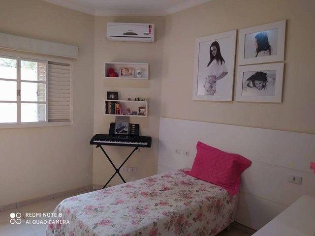 Casa 02 suite com closet 01 quarto piscina churrasqueira - Três Lagoas - MS - Foto 6