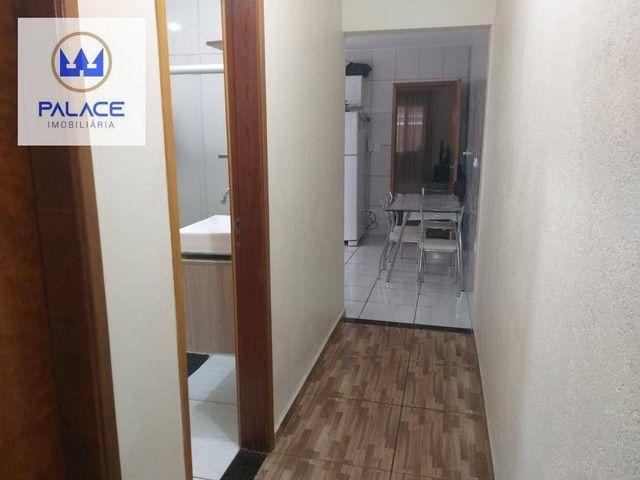 Casa com 3 dormitórios à venda, 134 m² por R$ 350.000,00 - Vila Prudente - Piracicaba/SP - Foto 16