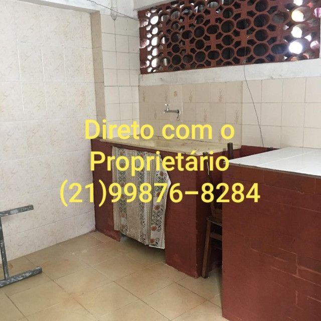 Vendo 2 casas na Ponte da Saudade, podem ser vendidas separadas, terreno de 603,75m2 - Foto 16