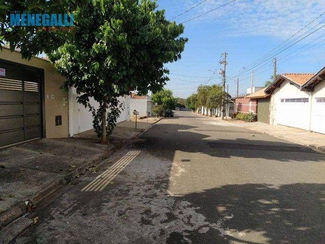 Casa com 2 dormitórios à venda, 70 m² por R$ 245.000,00 - Terra Rica III - Piracicaba/SP - Foto 2