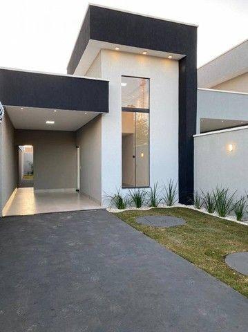 Casa   2 quartos 1 suite,  em Jardim Marques de Abreu - Goiânia - GO