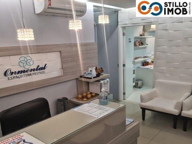 5 consultórios - Clínica médica