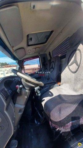 Mercedes Benz Acello 1016 baú  - Foto 4