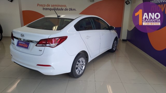 Hyundai HB20S 1.6 Comfort Plus (Flex) - Foto 5